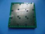高品質多層PCB 4の層0.4mmの厚いサーキット・ボード
