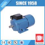 Дешевый мотор индукции одиночной фазы 0.5HP сделанный в Китае