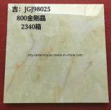 Плитка пола строительного материала застекленная Jinggang каменная