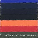 Пламя 100% - ткань хлопка национального стандарта En11611 F. r ткани retardant ткани пожаробезопасная