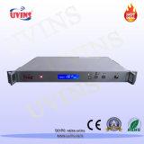 Trasmettitore ottico della fibra 10dB/24MW/32MW 1310nm di CATV con l'alimentazione elettrica doppia