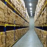 Cremalheira móvel para o armazenamento do alimento