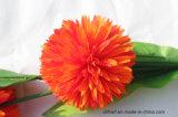 결혼식 훈장을%s 인공적인 Hydrangea 공이 가짜에 의하여 꽃이 핀다