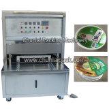 Machine de conditionnement de carte de vide de pâte