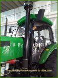 granja de la rueda 70HP 4/alimentador agrícola/compacto