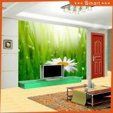 Ölgemälde des Esszimmer-heiße Verkäufe kundenspezifisches Blumen-Entwurfs-3D für Hauptdekoration