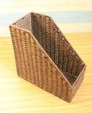 Cesta hecha a mano apuesta y de la alta calidad de la paja (BC-S1267)