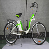 熱い販売250W道の電気自転車36V 10ah電池