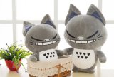 Cartoon Totoro Peluche Peluche