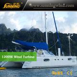 海洋の使用の風及び太陽Hybirdのパワー系統の使用の小さい風力