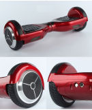 2 Wheel Pie Childen Mini Scooter equilibrio Auto