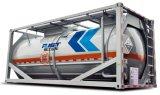 контейнер топливозаправщика 20 ' 22m3/жидкостный контейнер бака