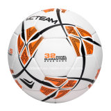 Bille de football 680-700mm rugueuse traditionnelle de travail manuel