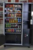 Protocolo mdb operado máquina expendedora de compacto 6 columnas de 36 selecciones