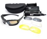 Im Freienmänner Airsoft Sport-Glas-Motorrad-komprimierende Schutzbrillen