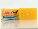 138g Diao vêtements de marque de parfum naturel Savon translucide
