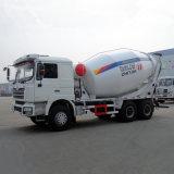 Machine Shacman 5cbm Mini agitateur concret pour la vente du chariot