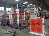 600 mm de PVC Máquina de película soplada