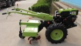 8HP Power Tiller Walking Tractor para agricultura