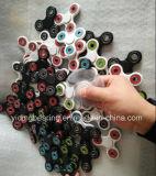 608ハイブリッド陶磁器ベアリングが付いているOEMデザイン手の紡績工の落着きのなさのおもちゃ8X22X7mm