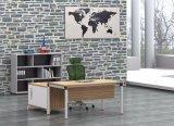 オフィス用家具の金属のHt90-1の鋼鉄職員表フレーム
