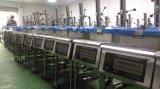 Глубокие корзина Fryer Pfe-800/Fryer газа