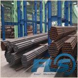Tausendstel-Prüfungs-Bescheinigungs-Stahlrohr 14 Zoll-niedriger Karton-Stahlrohr
