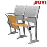 Manufaktur Jy-U202 preiswerter Matel Stuhl mit Tisch-hölzernem Auflage-Stuhl Meetting Stuhl