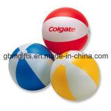 Giocattolo durevole del PVC/sfera di spiaggia gonfiabile per i bambini e l'adulto inoltre, contrassegno del Ce