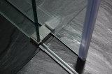 H-P031 para servicio severo de acero inoxidable de Plaza de la barra deslizante de receptáculo de ducha