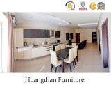 別荘のインおよび組の平らなホテルの家具(HD866)