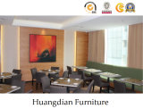 安いホテルの寝室の家具の中国のホテルの家具の製造者(HD880)