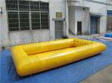Raggruppamento di acqua gonfiabile della piscina di alta qualità con il prezzo poco costoso