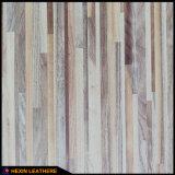 Cork Pu van Faux Leer voor de Decoratie hx-F1714 van de Vloer