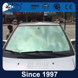 2 telas Src UV99 metálica Control Solar Car Window Film