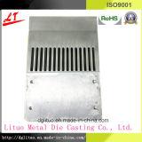 난방 수채를 위한 고품질 알루미늄 Die-Casting 형