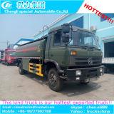 Dongfeng 4X2 Typ Export zum Algerien-Kraftstoff-Transport-Tanker-LKW