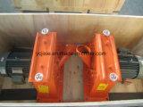 Tête de turbine pour les pièces de rechange de dispositif fulminant