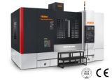 精密3軸線の金属CNCのフライス盤(マシニングセンターEV1890)
