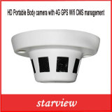 Versteckte Rauch CCDcctv-Kamera-Lieferanten-Überwachungskamera