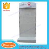 Einzelhandelsgeschäft-Metallstöpsel-Vorstand-Panel-Befestigungsteil-Hilfsmittel-Bildschirmanzeige-Regal-Standplatz