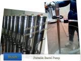 높은 점성 펌프 25000cps를 위한 공기 구동 드럼 펌프