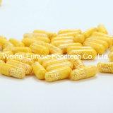 La Compléter-Vitamine C de nourriture plus le zinc Supporter-Relâchent des capsules