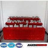 Продукты отливки HK40 HP40/1.4848 нержавеющие закрученные