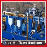 Automatischer ändernder CZPurlin walzen die Formung der Maschine kalt