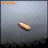 le ferrite inductif de 9mh Mnzn a isolé la bobine de cuivre