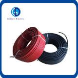 el cable de la energía solar de la C.C. de 2.5mm2 /4.0mm2/6.0mm2 picovoltio para UL/TUV aprobó