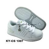 Ботинки нового спорта вскользь, ботинки скейтборда, атлетические ботинки, тапки для детей