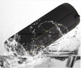 Mini altavoz activo impermeable de Bluetooth con FM