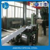 باردة - يلفّ فولاذ ملف 201 304 316 فولاذ شريط